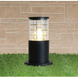 Светильник садово -парковый Elektrostandard 1508 TECHNO черный