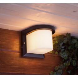 Светильник садово -парковый Elektrostandard 1544 TECHNO SHELTER ROUND