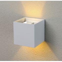 Светильник садово -парковый Elektrostandard 1548 TECHNO LED WINNER белый