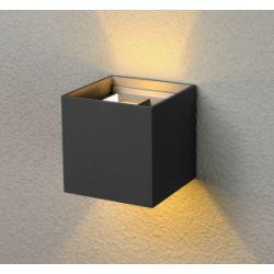 Светильник садово -парковый Elektrostandard 1548 TECHNO LED WINNER черный