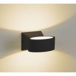 Светильник садово -парковый Elektrostandard 1549 TECHNO LED BLINC черный