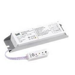 Блок аварийного питания IEK БАП12-3,0 для LED