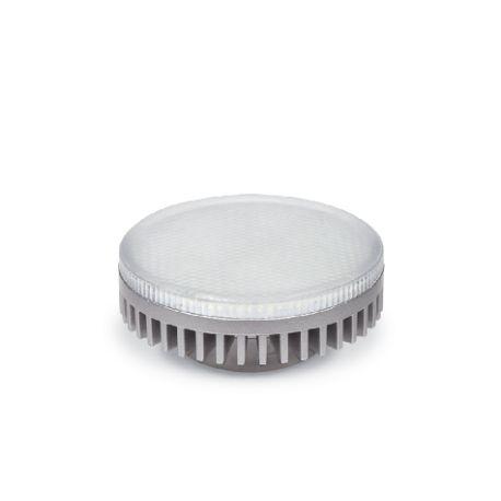 Светодиодная лампа ASD LED-GX53-standard 10Вт 230В GX53 4000К 900Лм