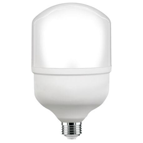 Светодиодная лампа ASD LED-HP-PRO 65Вт 230В Е27 с адаптером E40 6500К 5850Лм