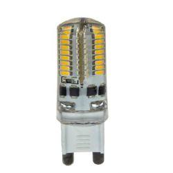 Светодиодная лампа ASD LED-JCD-standard 5Вт 230В G9 3000К 450Лм