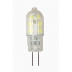 Светодиодная лампа ASD LED-JC-standard 1.5Вт 12В G4 3000К 135Лм