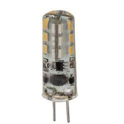 Светодиодная лампа ASD LED-JC-standard 3Вт 12В G4 3000К 270Лм