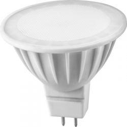 Светодиодная лампа ОНЛАЙТ ОLL-MR16-5-230-4K-GU5.3 71 638