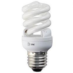 Компактная люминесцентная лампа ERA SP-M-9Вт-842-E27 яркий белый свет (019329)