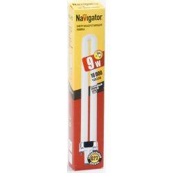 Компактная люминесцентная лампа Navigator NCL-PS-09-840-G23 9Вт 94 071