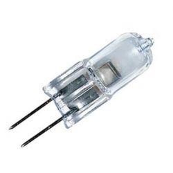 Галогенная лампа без рефлектора Camelion JCD 220V 35Вт G5.3/6.35 (капсуль)