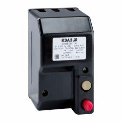 Автоматический выключатель 2П 4А 10 кА АП50Б-2МТ под винт КЭАЗ