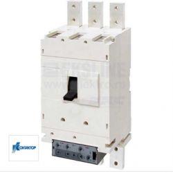 Автоматический выключатель 3П 1000А 660В ВА53-41 331810-20УХЛ3 Контактор (Legrand) 1004740 Силовой автомат. выкл. 3P Iu=1000А ус