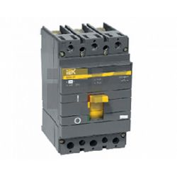 Автоматический выключатель 3П 100А 35кА ВА88-35 IEK