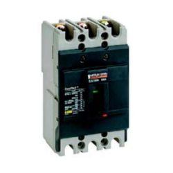 Автоматический выключатель 3П 100А Schneider Electric 3П/3Т EZC100 18кА/380В EZC100N3100