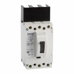 Автоматический выключатель 3П 100А ВА 57-31 330010-100А-800-690AC-УХЛ3-КЭАЗ (108-411)