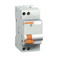 Дифференциальный автомат 2П 25А 30мА Schneider Electric Domovoy АД63 характеристика С тип АС 1П+N 11474