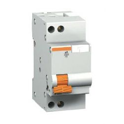 Дифференциальный автомат 2П 40А 30мА Schneider Electric Domovoy АД63 характеристика С тип АС 1П+N 11475