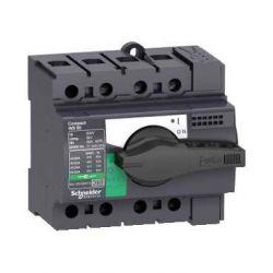 Выключатель - разъединитель 3П Schneider MG Tertiary 28900 выключатель-разъед. INTERPACT INS40