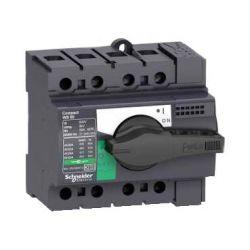 Выключатель - разъединитель 3П Schneider MG Tertiary 28902 выключатель-разъед. INTERPACT INS63