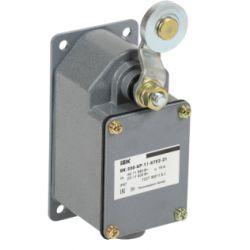 Выключатель концевой ВК-200-БР-11-67У2-21, IP67, IEK
