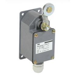 Выключатель концевой ВК-300-БР-11-67У2-21, IP67, IEK