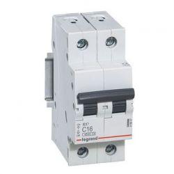 Выключатель нагрузки 2П 40А Legrand RX3 419407