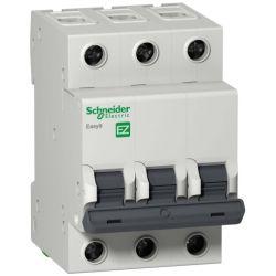 Выключатель нагрузки 3П 125А Schneider Electric Easy9 EZ9S16392